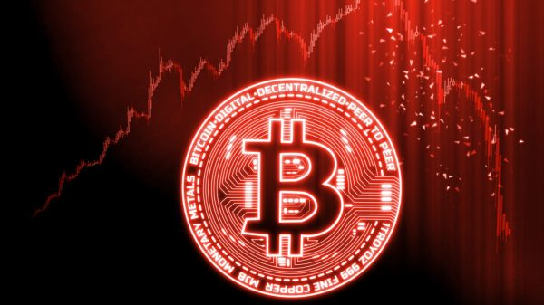 """Ex-Bush Aide predicts Bitcoin will collapse """"fast and deep"""""""