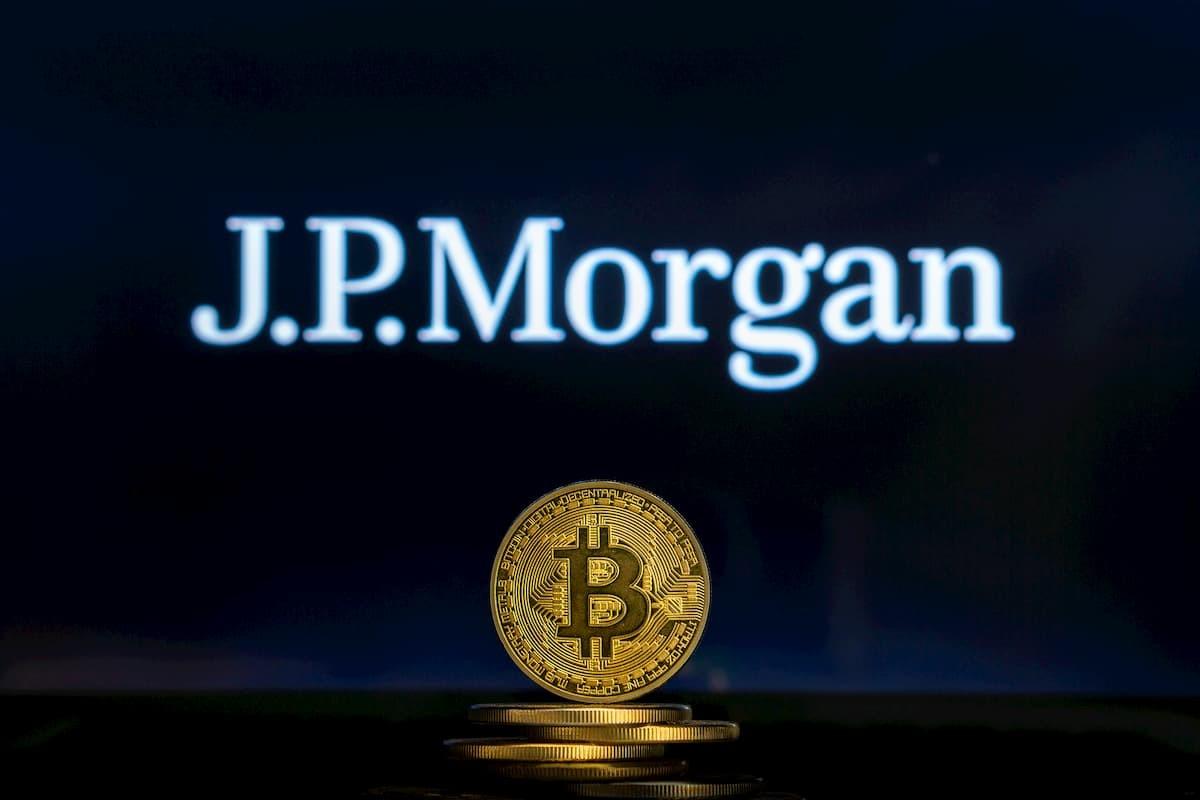 JPMorgan expects Bitcoin to hit $470K
