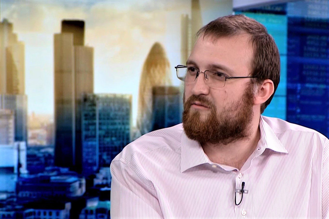 Cardano's Charles Hoskinson lashes out at U.S. Treasury for its intentions to 'kill' crypto
