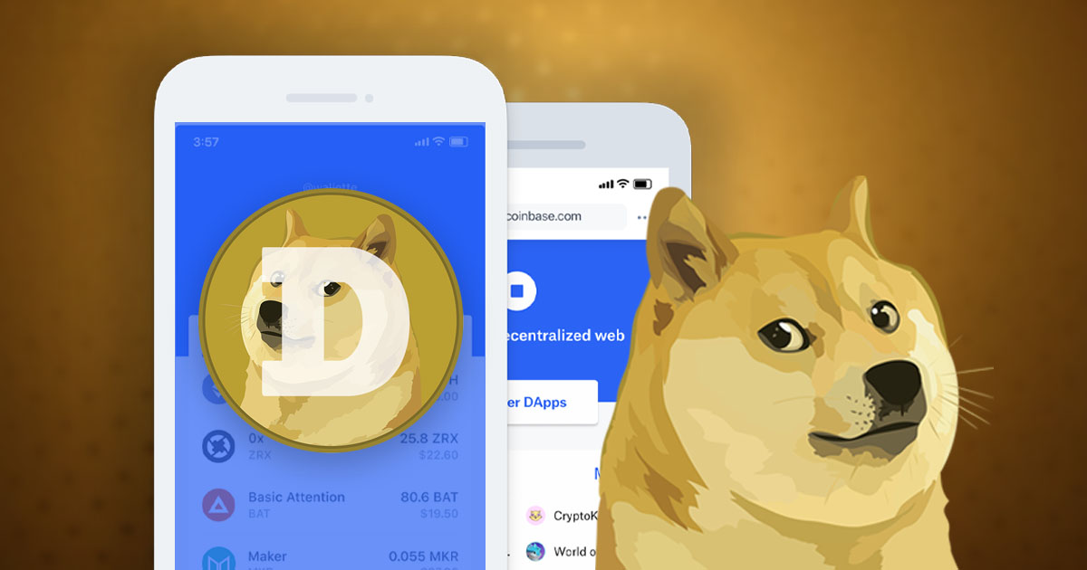 Here's What Musk Has to Say About Coinbase Listing Dogecoin - ELEVENEWS