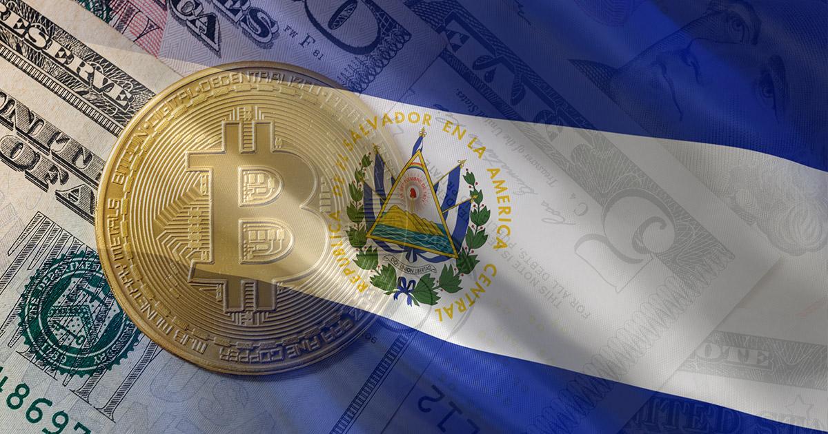 Breaking: El Salvador Starts Bitcoin Mining Using Volcanic Energy -  ELEVENEWS